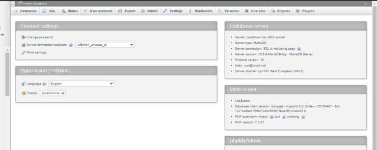 Read more about the article How to resolve PHPMyAdmin blank page error CyberPanel?