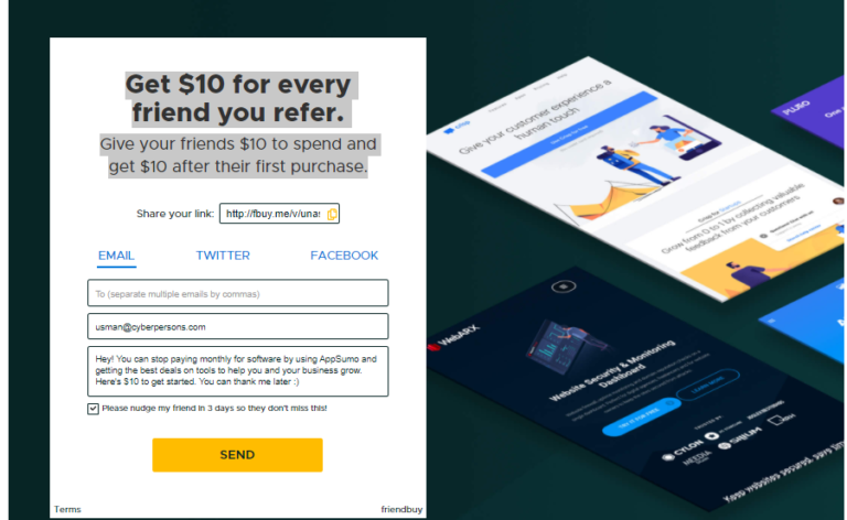 Read more about the article AppSumo coupon codes
